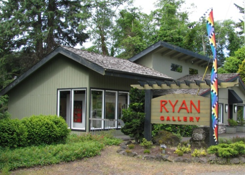Ryan Art Gallery